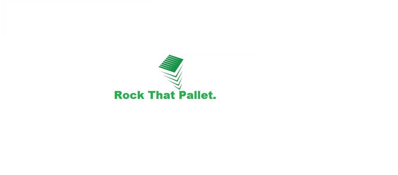 Konkurrenceindlæg #                                        11                                      for                                         Design a Logo for Rockthatpallet.com