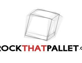 #1 for Design a Logo for Rockthatpallet.com af EtienneV