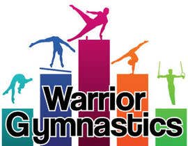#53 for Design a Logo for a gymnastics program by KraMRoX