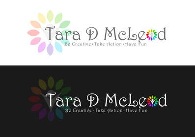 #27 for Design a Logo for Tara D McLeod af meresel