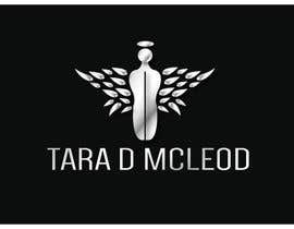 #35 for Design a Logo for Tara D McLeod af saifur007rahman