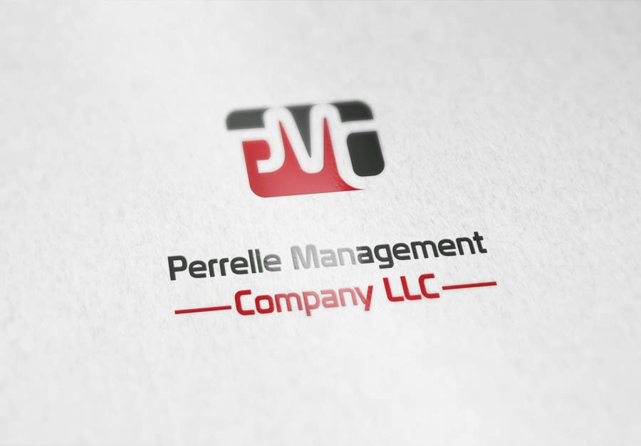Contest Entry #                                        18                                      for                                         Design a Logo for Perrelle Management Company LLC