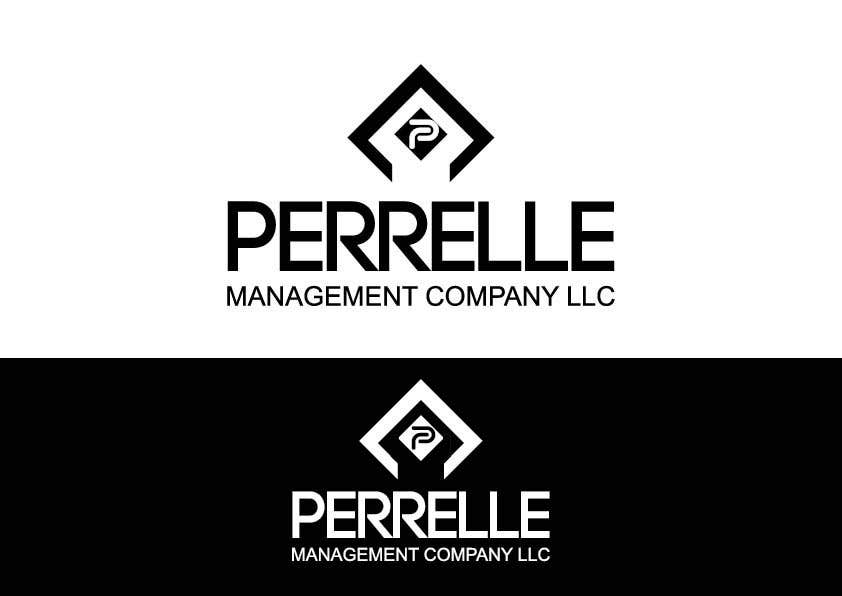Contest Entry #                                        8                                      for                                         Design a Logo for Perrelle Management Company LLC