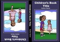 Illustration Contest Entry #62 for Children's Book Cover Art
