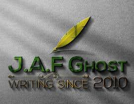 #10 untuk Logo for my writing company oleh akramkhan880