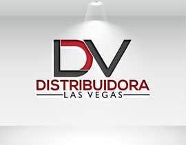 #49 cho Distribuidora Las Vegas Logo bởi razaulkarim35596