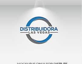 #36 cho Distribuidora Las Vegas Logo bởi riad99mahmud