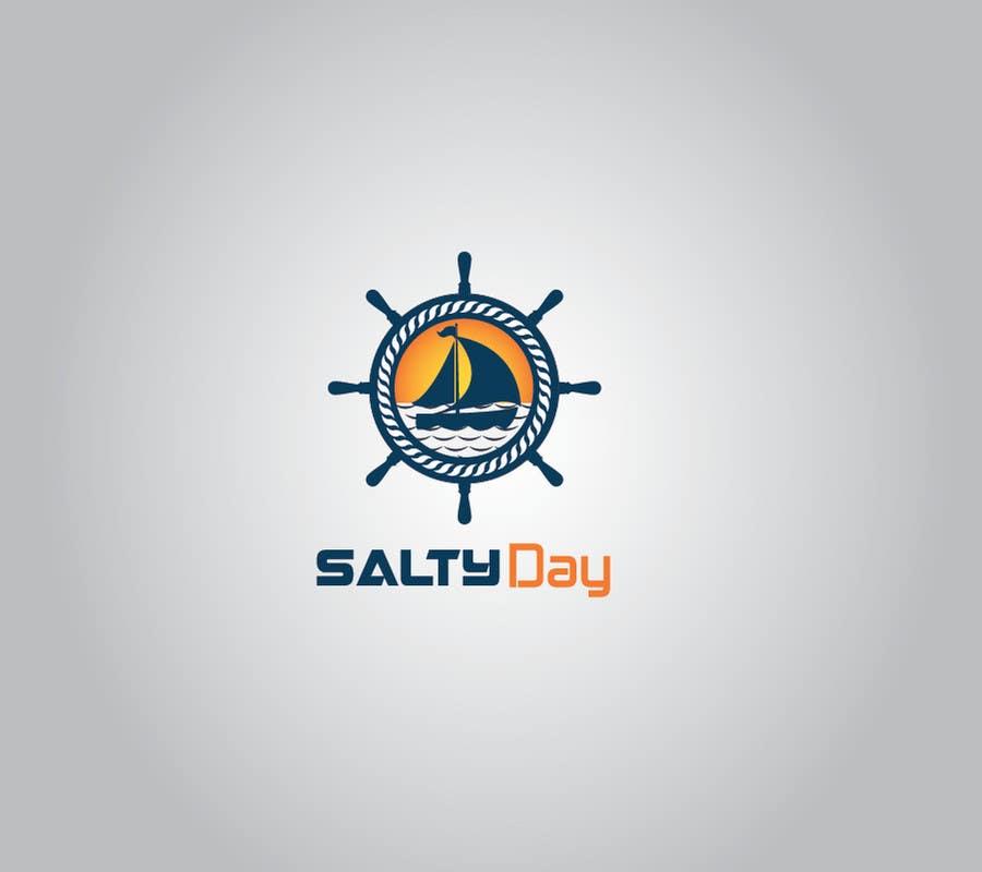Bài tham dự cuộc thi #24 cho Design a Logo for sailor website.