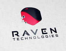 #62 cho Design a Logo for Raven Tech (IT Reseller) bởi bujarluboci