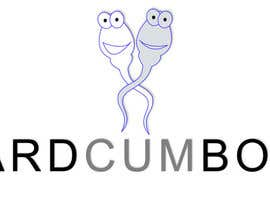 #37 for Logo Design for hardcumboys{dot}com af ccakir