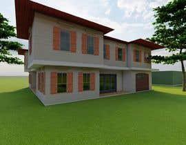 #9 cho Architectural design an addition to turn my house into a Duplex bởi kasapmedya43