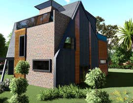 #7 cho Architectural design an addition to turn my house into a Duplex bởi enesmalkocc
