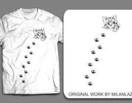 #32 para Unique T-Shirt / Product Design por milanlazic