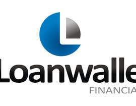 lagraphs tarafından Loanwalle.com için no 3