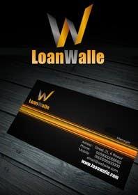 #32 for Loanwalle.com by Nihadricci