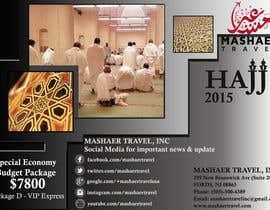 #42 for Hajj 2015 Flyer af alimurtaza642