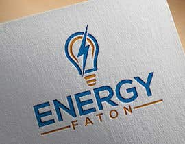 #52 for Electricity & Natural Gas based Logo for Faton by hawatttt