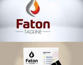 #35 for Electricity & Natural Gas based Logo for Faton by Zattoat