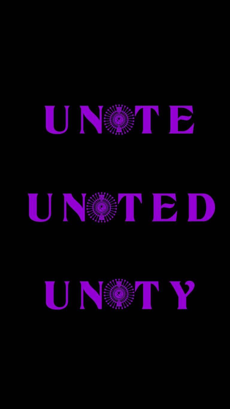 Proposition n°                                        435                                      du concours                                         Unite-Unity Brand Design