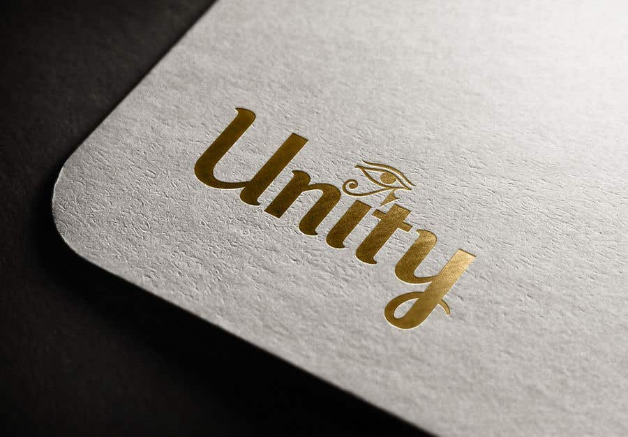 Proposition n°                                        443                                      du concours                                         Unite-Unity Brand Design