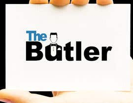 #21 for Design a Logo for The Butler by porderanto