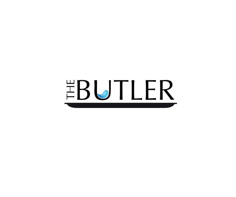 Contest Entry #                                        31                                      for                                         Design a Logo for The Butler