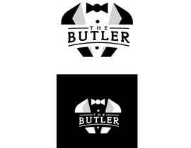 #15 for Design a Logo for The Butler by strezout7z