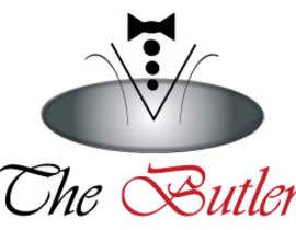 #24 for Design a Logo for The Butler by vasked71