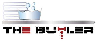 Contest Entry #                                        29                                      for                                         Design a Logo for The Butler