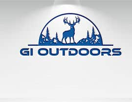#40 for GI Outdoors by mttomtbd
