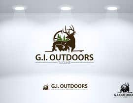 #22 for GI Outdoors by Zattoat