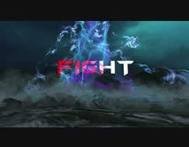 #21 cho Animate this logo - Fight bởi Polashvfx