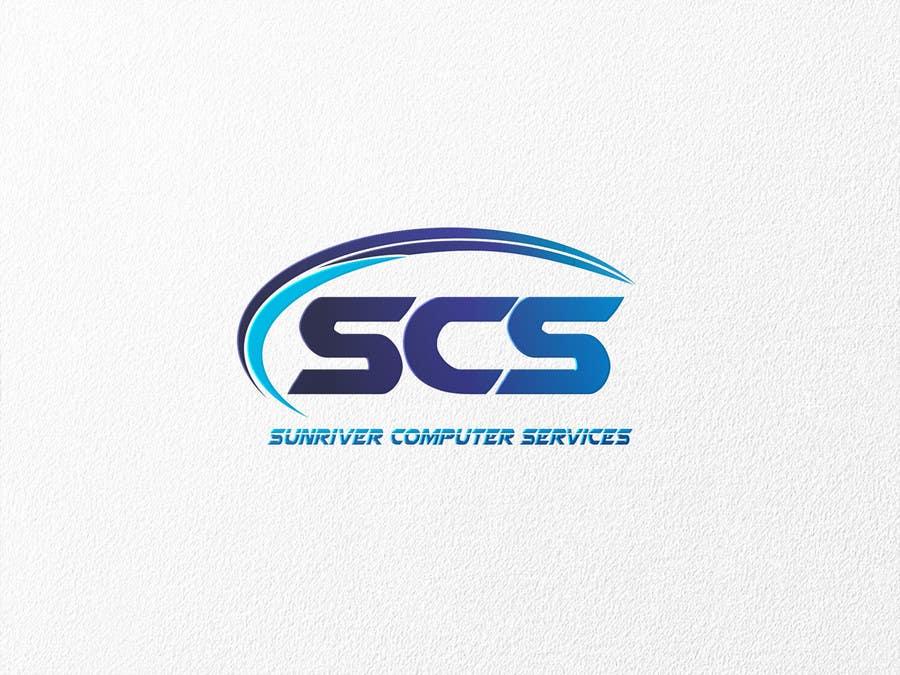Inscrição nº 72 do Concurso para Design a Logo for Sunriver Computer Services