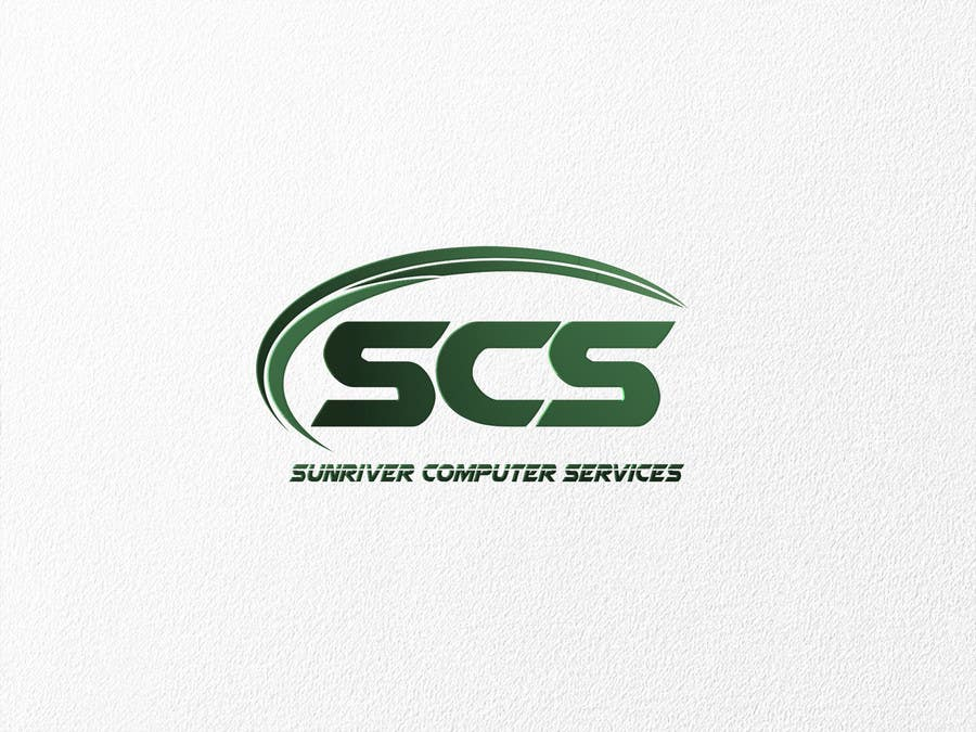 Contest Entry #                                        73                                      for                                         Design a Logo for Sunriver Computer Services