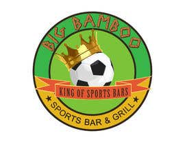 #42 for Design a Logo for my Sports Bars by bruze