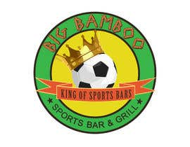 #43 untuk Design a Logo for my Sports Bars oleh bruze