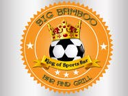 Graphic Design Inscrição do Concurso Nº24 para Design a Logo for my Sports Bars