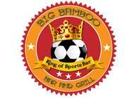 Graphic Design Inscrição do Concurso Nº28 para Design a Logo for my Sports Bars