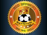 Graphic Design Inscrição do Concurso Nº30 para Design a Logo for my Sports Bars