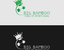 #1 untuk Design a Logo for my Sports Bars oleh razvanpintilie