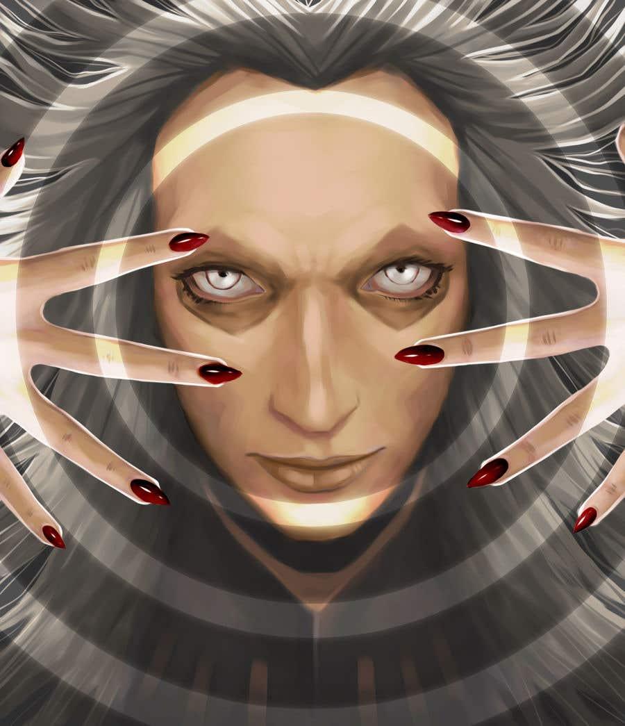 Konkurrenceindlæg #                                        19                                      for                                         Fantasy Card Game Art - Contest 8 (spells)