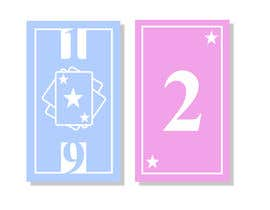 #80 for Design of playing cards by mdtarikul260