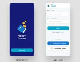 #29 for Design for mobile app. af aurushow