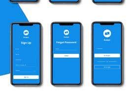#17 for Design for mobile app. af ibnusoffyan