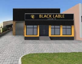 Nro 14 kilpailuun Warehouse Architectural Render Facade käyttäjältä boyetplatio