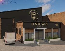 Nro 13 kilpailuun Warehouse Architectural Render Facade käyttäjältä nharvienipoko