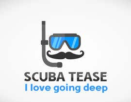 #14 for Design A Logo For ScubaTease.com by brookrate