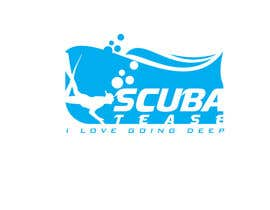 #12 for Design A Logo For ScubaTease.com by strezout7z