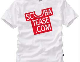 #4 for Design A Logo For ScubaTease.com by ManuelRuizH