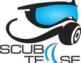 #40 cho Design A Logo For ScubaTease.com bởi vw1514265vw